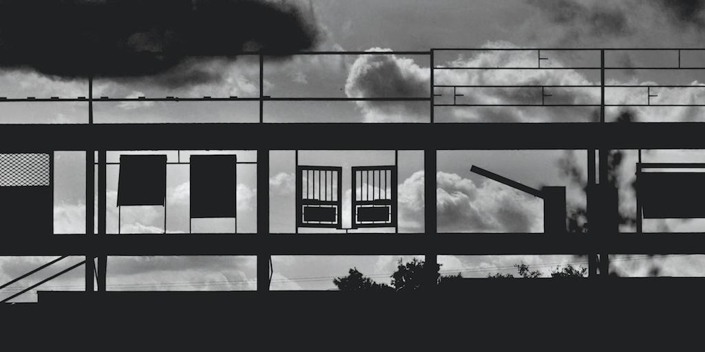 © Sophie Léo pour Périphérique intérieur, Urbain, trop urbain, éd. Wildproject 2014
